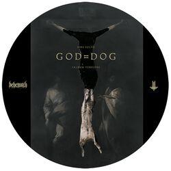 God = Dog