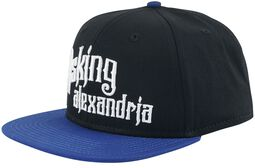 I won't give in - Snapback Cap