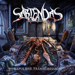 Repulsive transgression