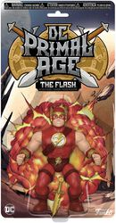 Primal Age - The Flash