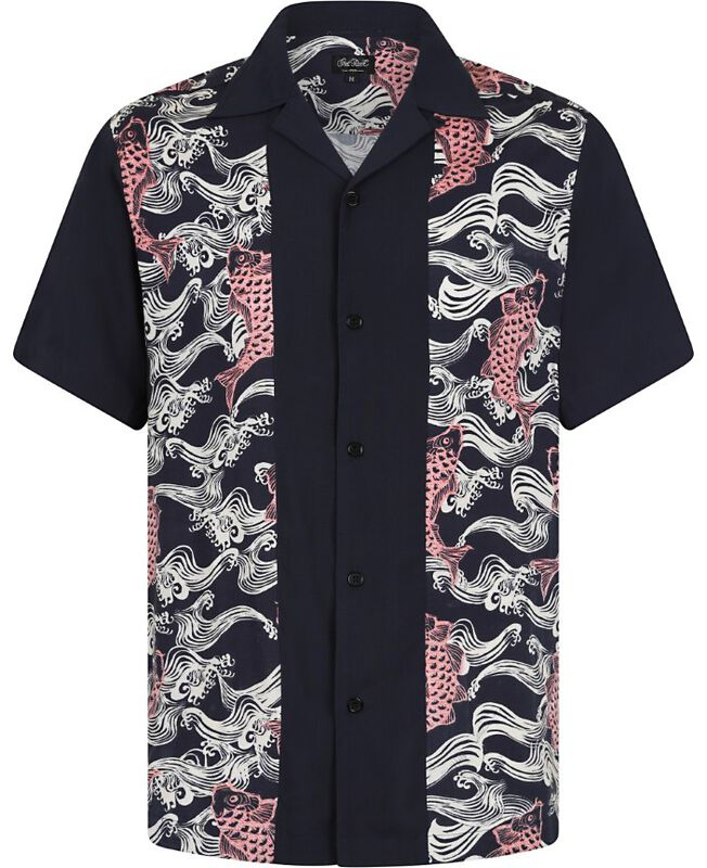 Japanese Koi Shirt