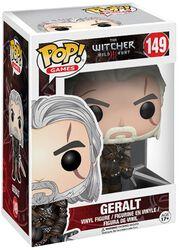 III Wild Hunt - Geralt - Vinyl Figure 149