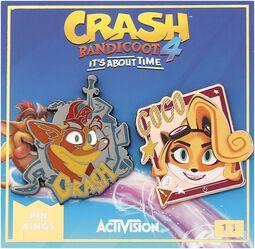Crash & Coco