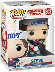 Season 3 - Steve Vinyl Figure 803