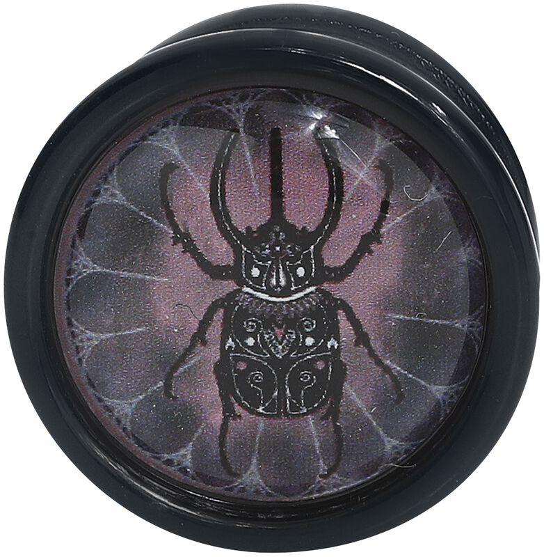 Vintage Beetle Plug
