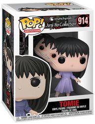 Tomie Vinyl Figure 914