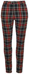 Clash Skinny Trousers