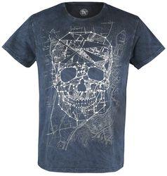 Skull Map