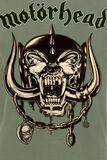 Army Green Warpig