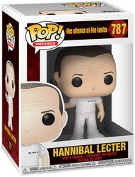 The Silence of the Lambs Hannibal Lecter Vinyl Figure 787