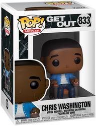 Chris Washington Vinyl Figure 833