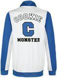 Cookie Monster - Team Cookie
