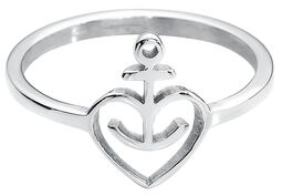 Heart Anchor
