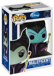 Maleficent - Funko Pop! 09