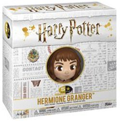 5 Star - Hermione Granger (Herbology)