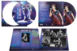 Outside Tour - Live '95