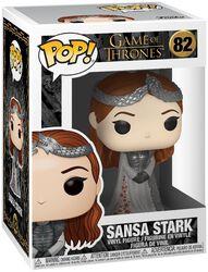 Sansa Stark Vinyl Figure 82