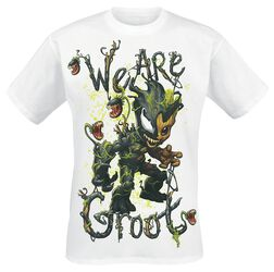 Venomized Groot - We Are Groot
