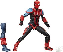 Spider-Man - Spider-Armor MK III Gamerverse (Legends Series)