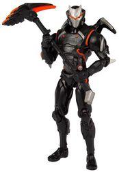 Omega Action Figure