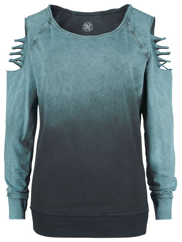 Woman's Sweat-Shirt Gills