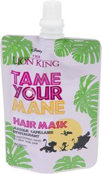 Tame Your Mane