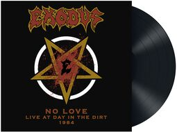 No love (Live at day in the dirt, 1984)
