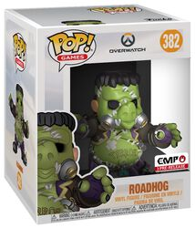 Roadhog (Oversized) Vinyl Figure 382