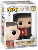Viktor Krum Vinyl Figure 89