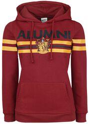 Gryffindor - Alumni