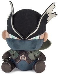 Bloodborne Stubbins - Hunter