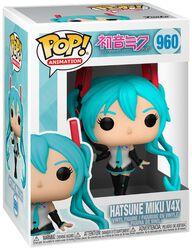 Hatsune Miku V4X Vinyl Figure 960