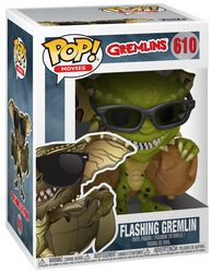 Flashing Gremlin Vinyl Figure 610