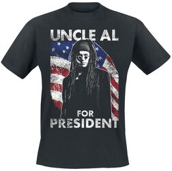 Uncle Al For President