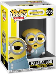 2 - Pajama Bob Vinyl Figure 905