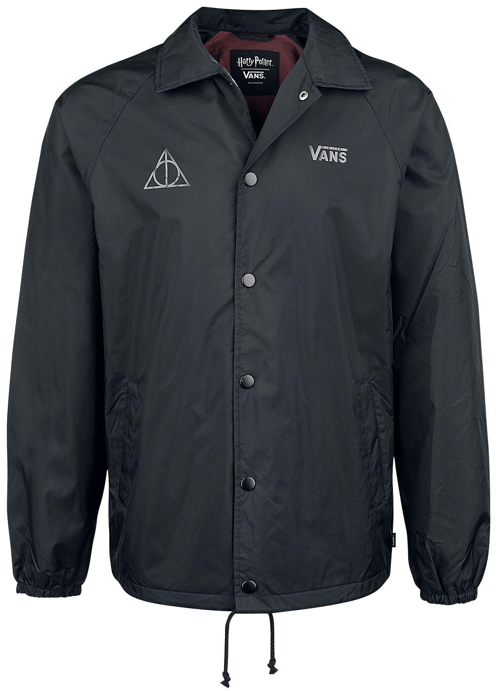 40f4865b5 Torrey Harry Potter | Vans Between-seasons Jacket | EMP