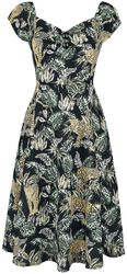 Dolores Jungle Doll Dress