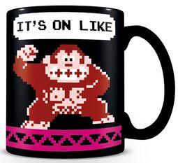Donkey Kong - It's on Like