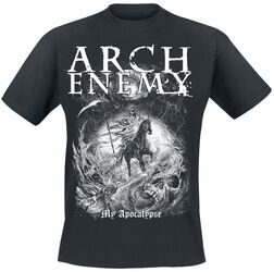 767be1607 Arch Enemy Fan Merch | Band Merchandise | EMP Shop