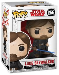 Luke Skywalker Vinyl Figure 266