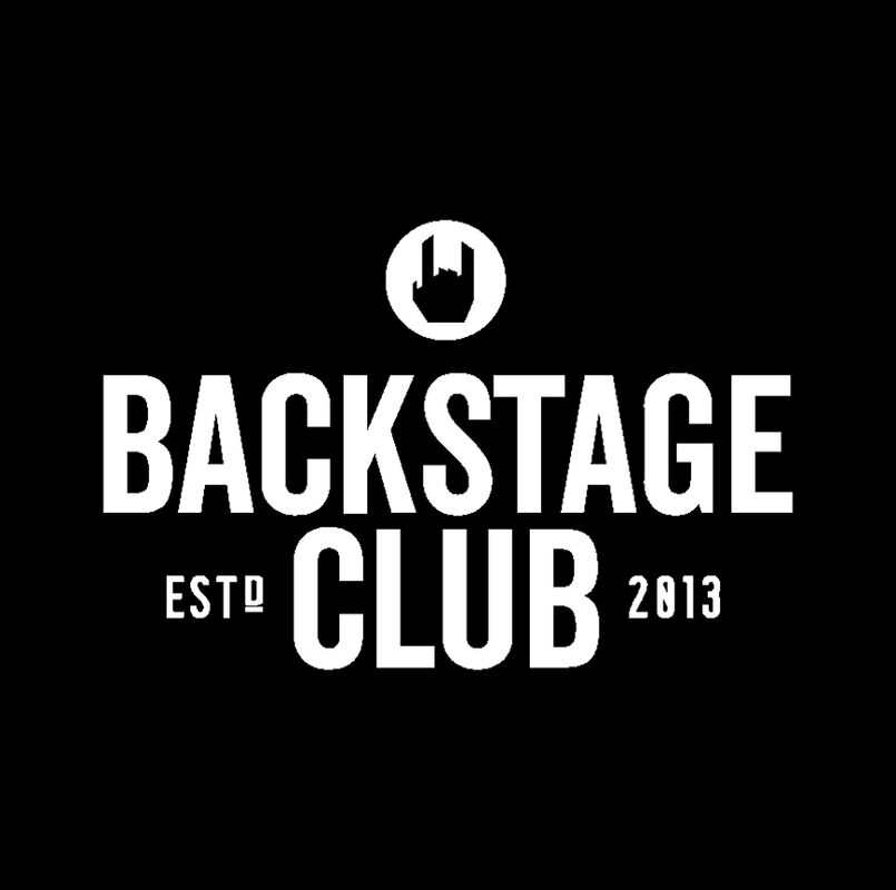 Backstage Club UK Membership