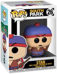 Stan Vinyl Figure 26