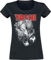 Yoshi - Ride
