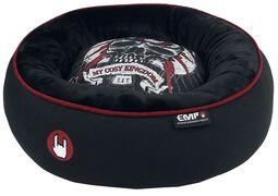 Rockstar - Cat Bed