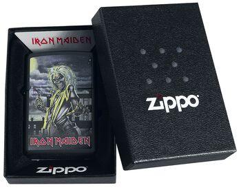 Zippo - Killer