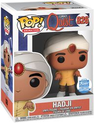 Jonny Quest (Funko Shop Europe) Vinyl Figure 826