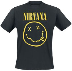 7b3a2eec Nirvana Fan Merch & Clothing | Band Merch | EMP Shop