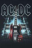 High Voltage Guitar