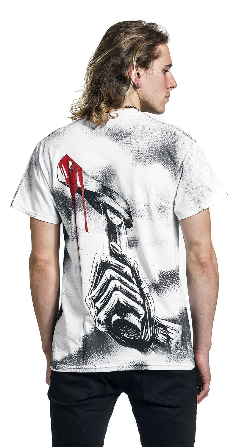 Killers All-over | Iron Maiden T-Shirt | EMP