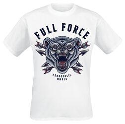 Full Force The Beast